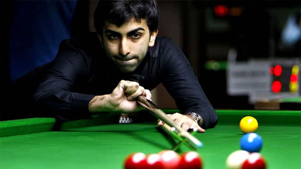 19-time World Champion Pankaj Advani settles for bronze in Asian 10-red Snooker