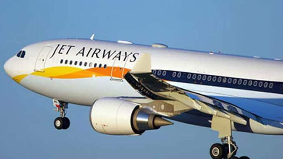 Jet Airways flight makes emergency landing after mid-air engine failure