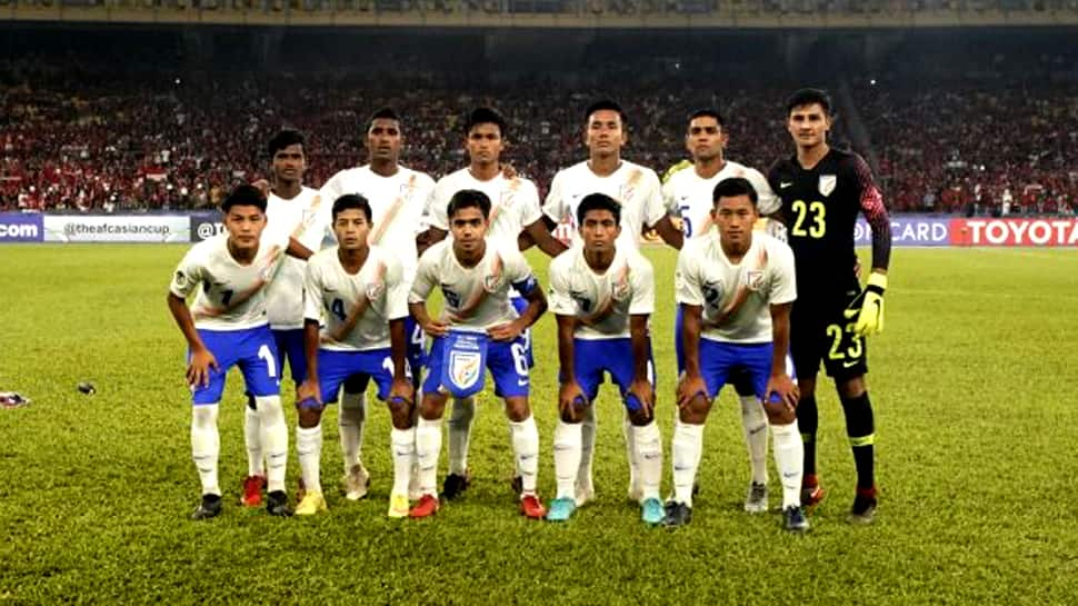 AFC U-16 Championship: India face South Korea with eye on World Cup berth