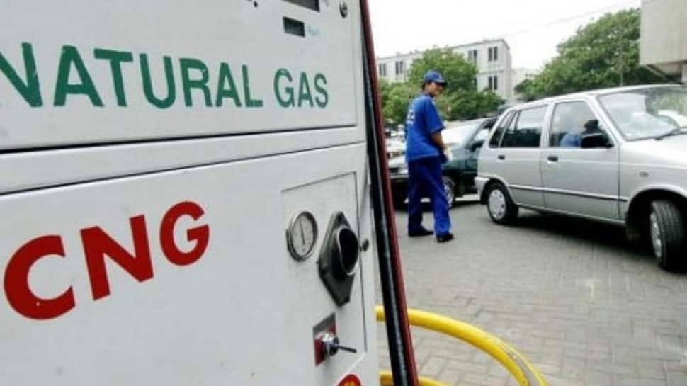 After petrol and diesel, now price of CNG goes up in Delhi-NCR