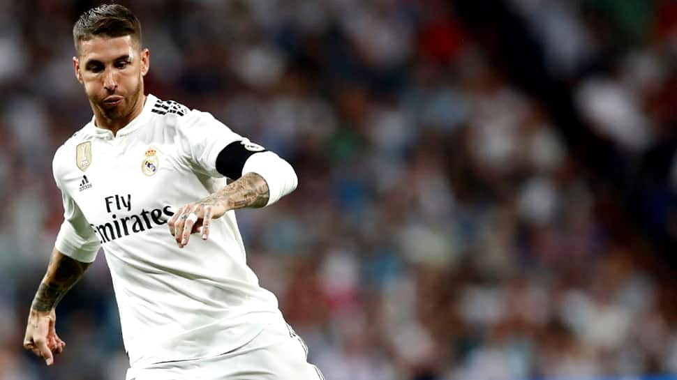 UEFA Champions League: Real Madrid's Ramos, Bale, Marcelo, Isco to miss Moscow clash
