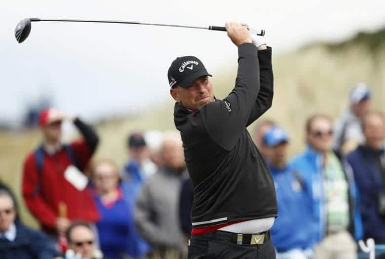 Golf: Players made my job easy, says European Ryder Cup skipper Thomas Bjorn