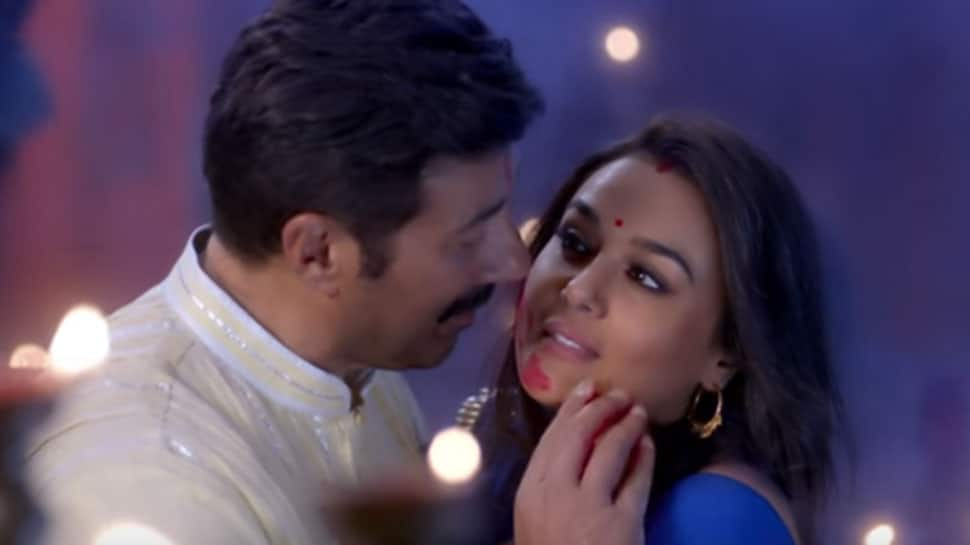 'Do Naina' song from Sunny Deol and Preity Zinta starrer Bhaiaji Superhit is pure romance - Watch