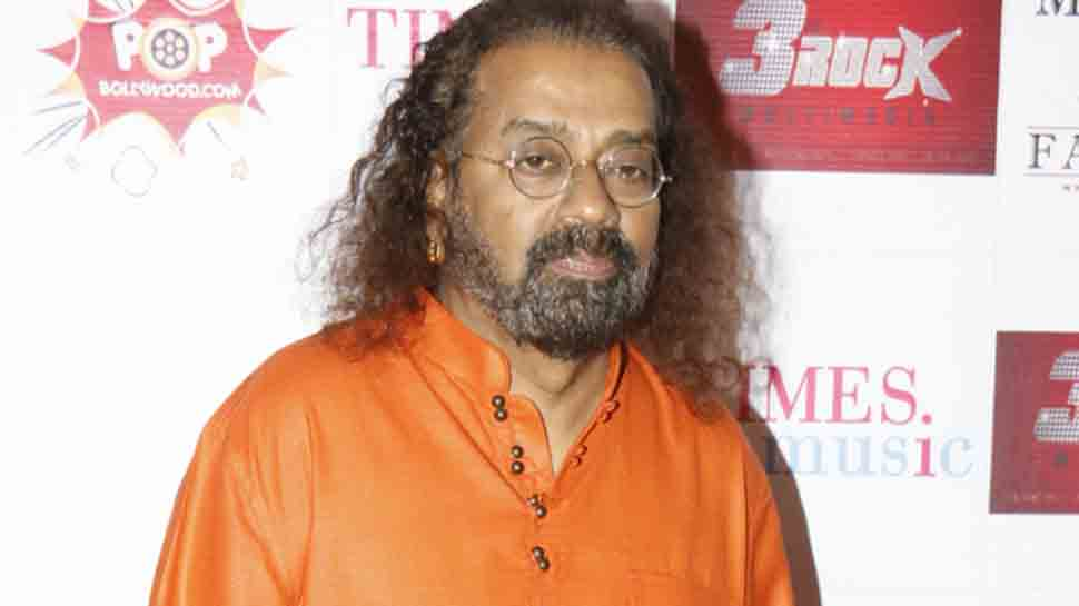 I'll keep singing till I'm happy about my singing: Hariharan