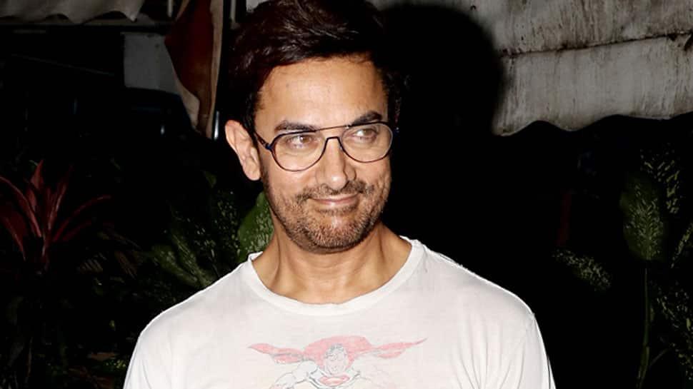 Aamir Khan's Mahabharata shelved? Here's the truth