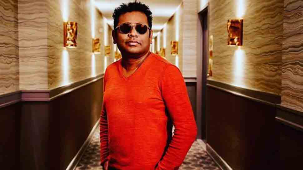 Working with Rahman was super cool: Vipin Aneja