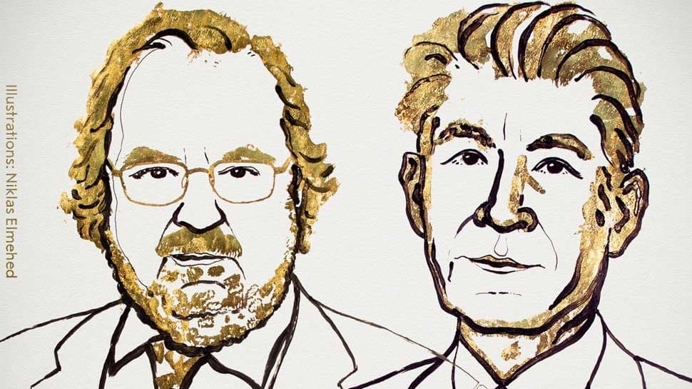 Nobel Prize in Physiology or Medicine awarded jointly to James P Allison and Tasuku Honjo for discovery of a cancer therapy