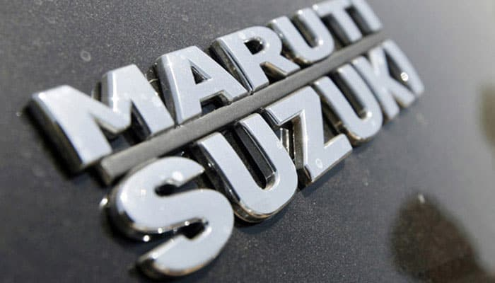 Maruti posts marginal decline in Sep sales at 1,62,290 units