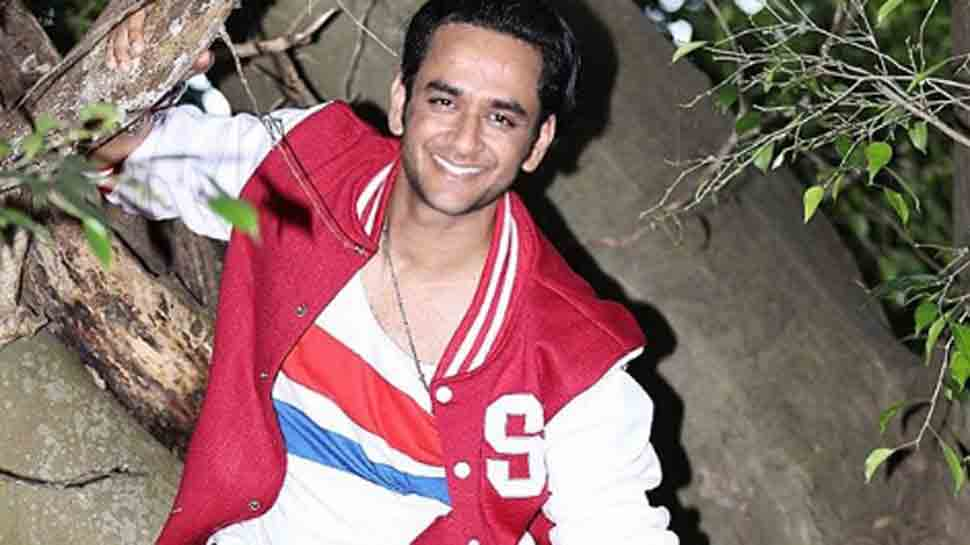Vikas Gupta to play with show contestants' minds