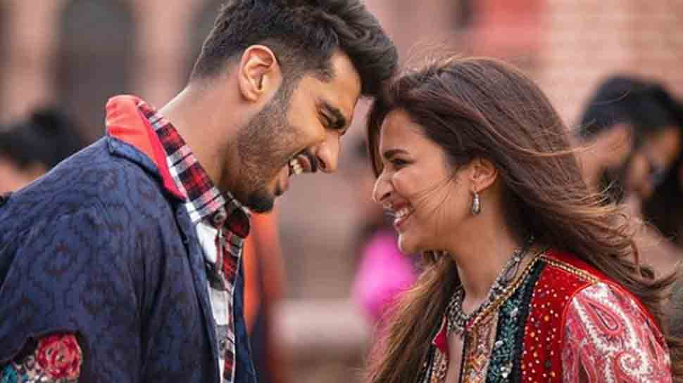 Arjun, Parineeti to spread message of 'safaigiri'