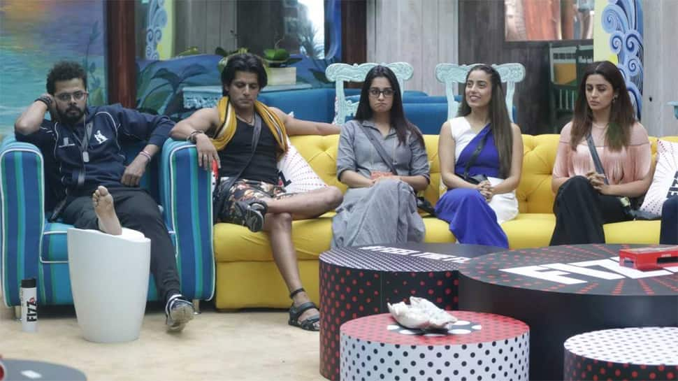 Bigg Boss 12 Day 15, written updates: Jodi-maker or jodi-breaker task for this week's nominations