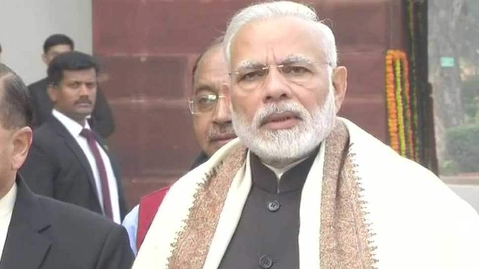 PM Modi speaks to Indonesian President Joko Widodo, offers assistance for earthquake-tsunami-hit victims