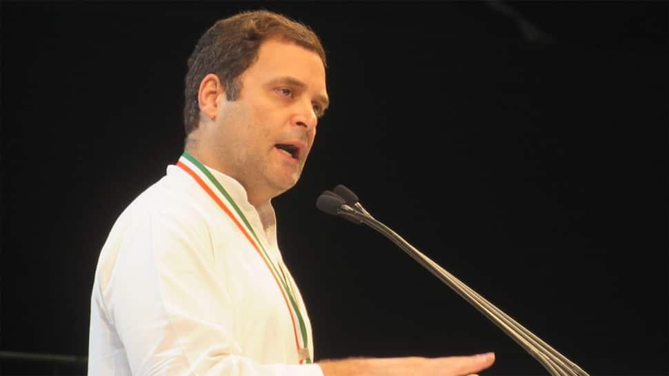 Rahul Gandhi to mark Oct 2 at Maharashtra's Wardha: Here's the schedule