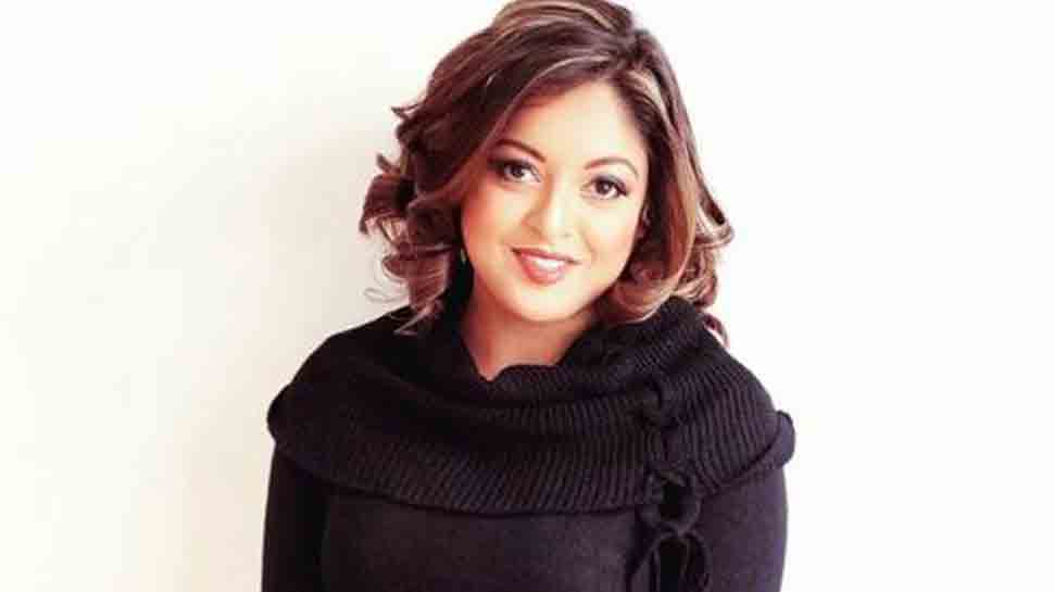 Tanushree Dutta compares MNS to ISIS, says they are violent disruptive communal