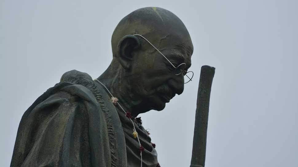 US lawmakers move to to posthumously award Congressional Gold Medal to Mahatma Gandhi