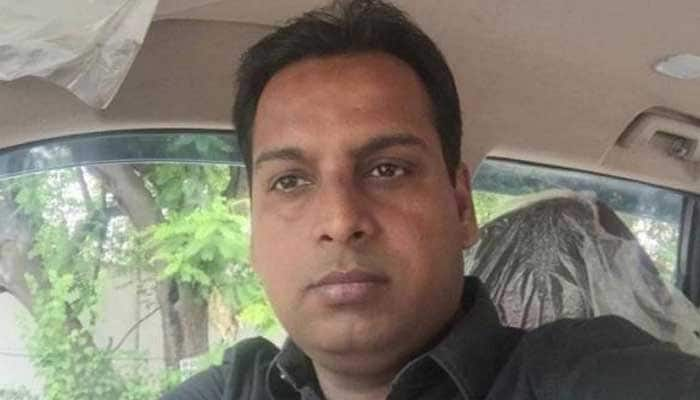Apple executive Vivek Tiwari died due to gunshot injury: Post-mortem report