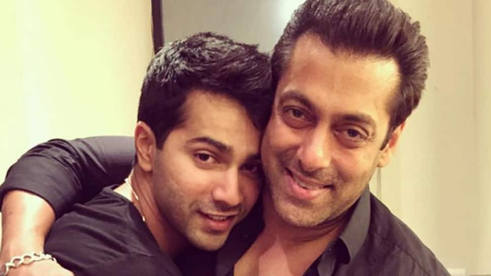 Varun Dhawan in Salman Khan's 'Bharat'—Here's what we know