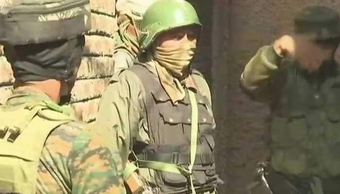 NIA conducts raids in Srinagar a week after busting Hafiz Saeed-linked terror funding module