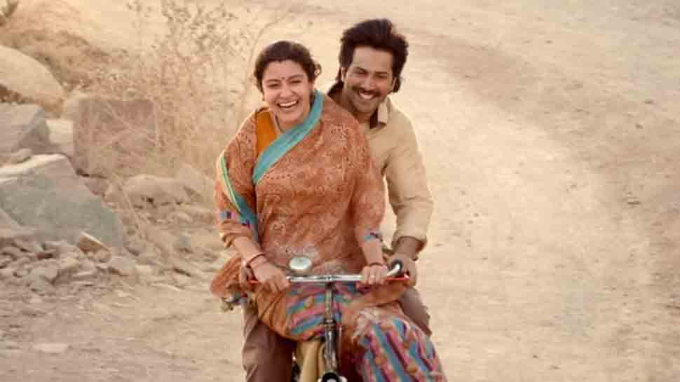 Varun Dhawan-Anushka Sharma's Sui Dhaaga gains momentum at Box Office