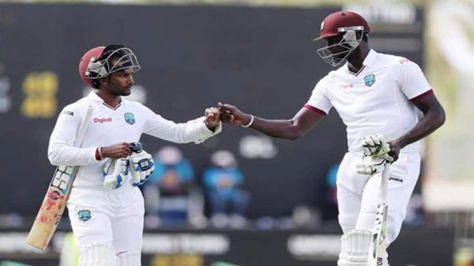 Cricket West Indies (CWI) hands Jason Holder all-format contract