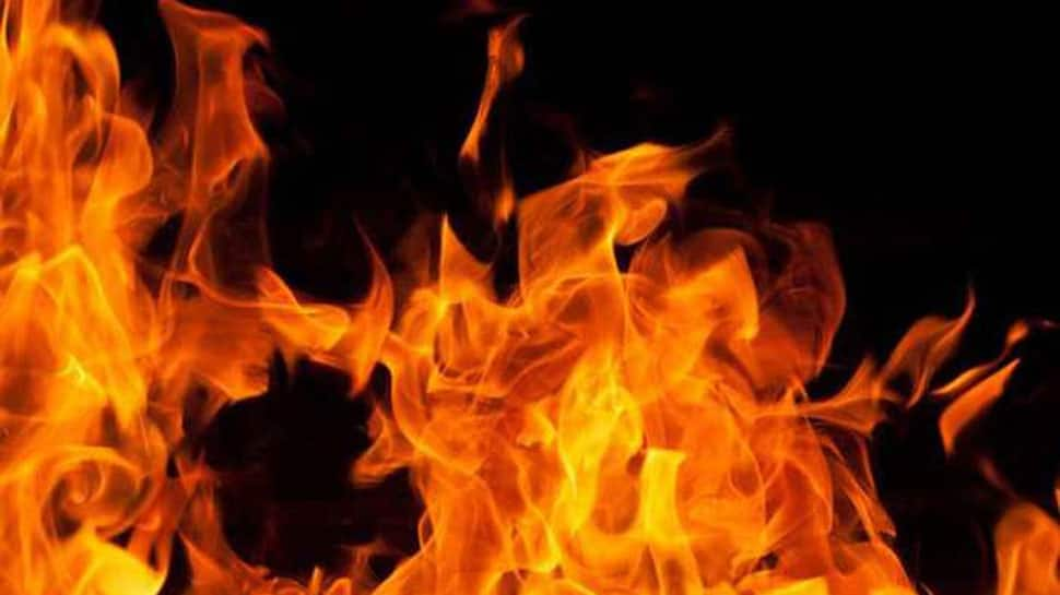 Fire breaks out at hotel kitchen in Kolkata