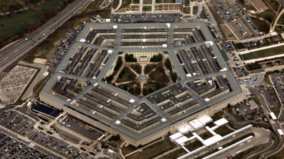 Suspected ricin-laced mail sent to Pentagon, FBI analysing envelopes