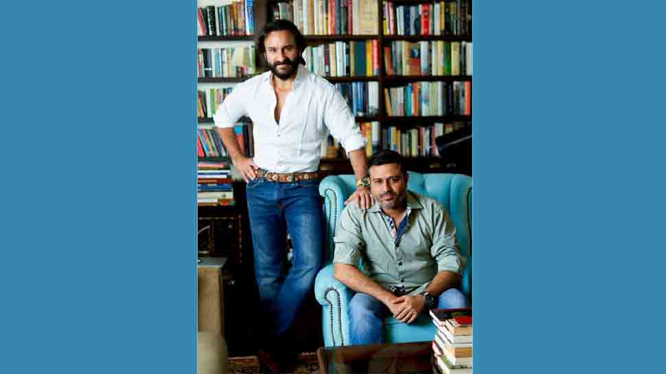 Saif Ali Khan returns to production with Black Knight Films, to produce Nitin Kakkar's Jawani Janeman