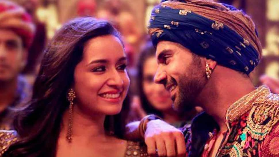 Rajkummar Rao- Shraddha Kapoor's 'Stree' is unstoppable at box office—Check out collections