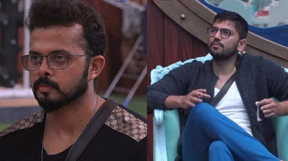 Bigg Boss 12: Sreesanth and Romil Chaudhary's equation takes an ugly turn—Watch