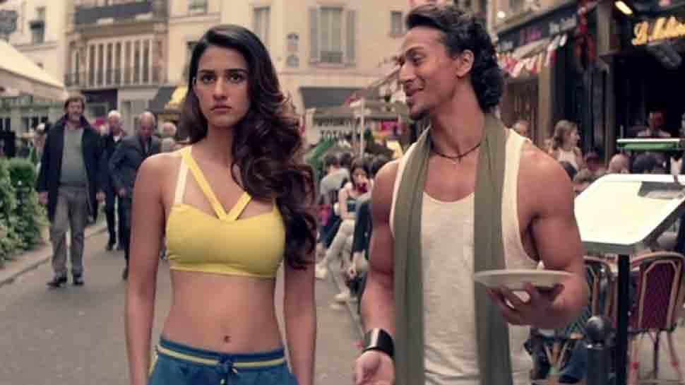 Disha Patani, Tiger Shroff no longer a couple?