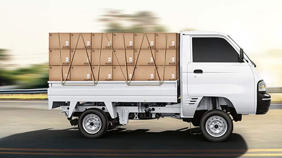 Maruti Suzuki to recall 640 Super Carry vehicles