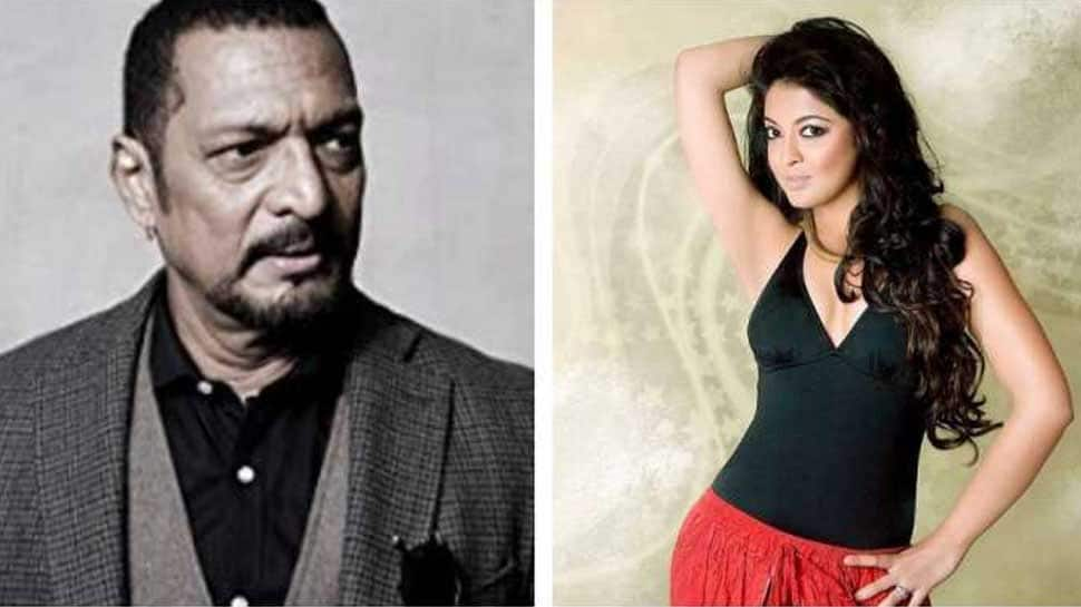 Protection given to Tanushree Dutta not related to charges against Nana Patekar: Maharashtra govt