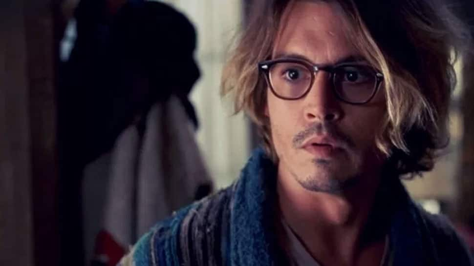 I was never going to be Cinderella: Johnny Depp