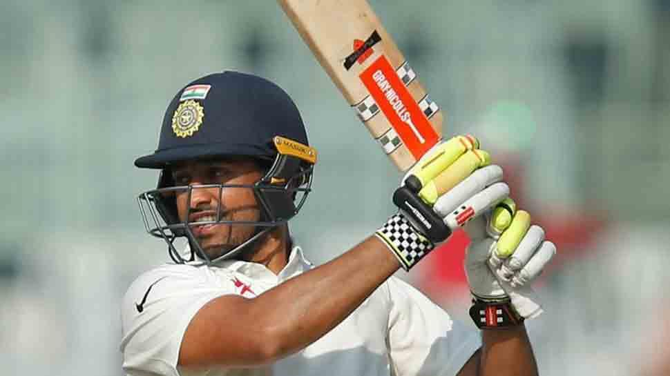 India vs West Indies: Selection process not my job, says Kohli on batsman Karun Nair's omission