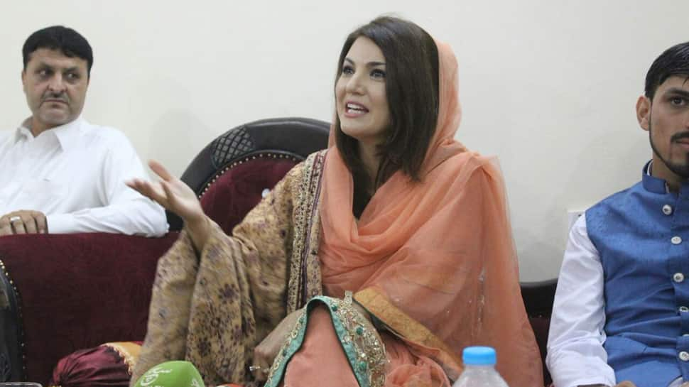 Reham Khan, former wife of Imran Khan, explains why Pakistan has 'psychos as leaders'