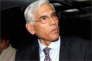 We have worked to make BCCI completely transparent: CoA chairman Vinod Rai
