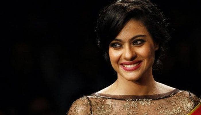 Kajol backs Tanushree Dutta, says sexual harassment is reality