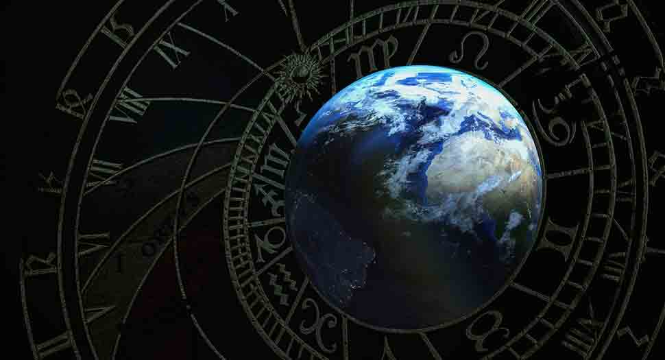 Daily Horoscope: Find out what the stars have in store for you today—October 4, 2018