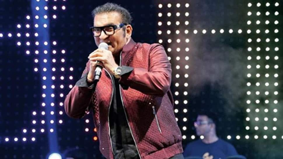 Singer Abhijeet Bhattacharya opens up on why he stopped singing for Shah Rukh Khan