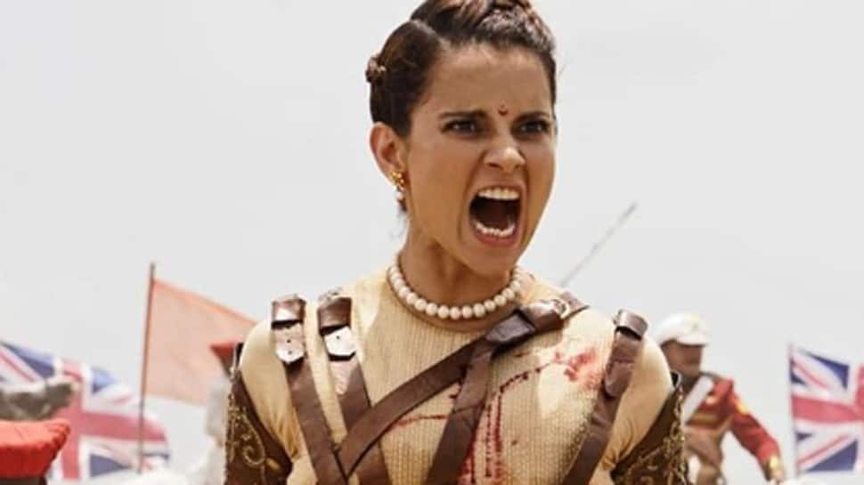 Manikarnika: The Queen of Jhansi - We decided to make it as an action film, says Kangana Ranaut
