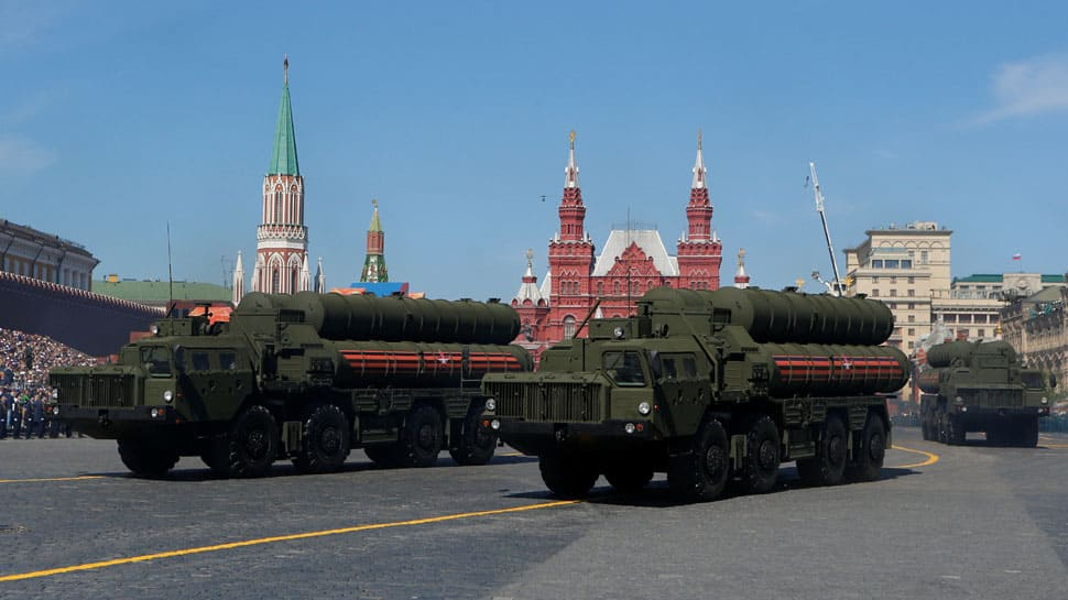 India will get US waiver to buy Russian missile defence: Ex-envoy