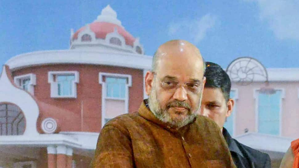 Amit Shah to visit Rajasthan on Thursday, address several meets