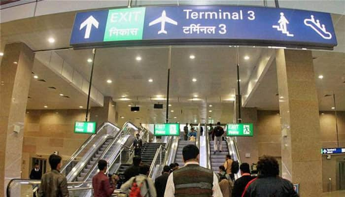 Air travellers can use facial recognition to enter airports, new Digi Yatra ID by 2019