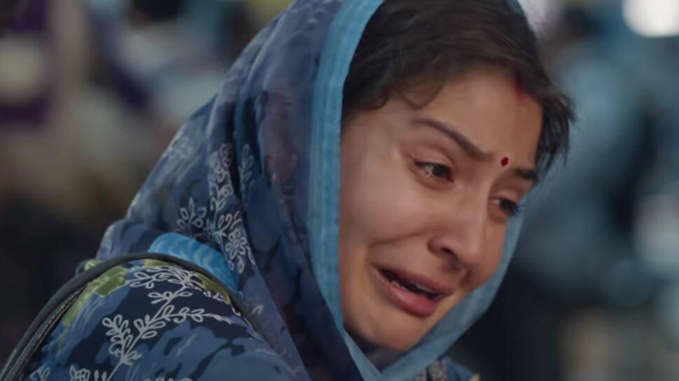 Sui Dhaaga: Varun Dhawan-Anushka Sharma starrer witnesses a decline