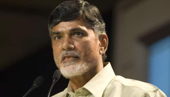 Alternative front to fight BJP will emerge automatically: TDP chief Chandrababu Naidu