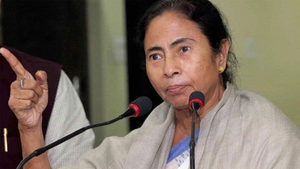 Fuel prices should be slashed by Rs 10 at least: West Bengal Chief Minister Mamata Banerjee