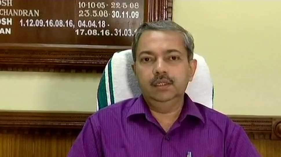 Kerala MeT dept issues fresh alert, heavy rainfall likely this week