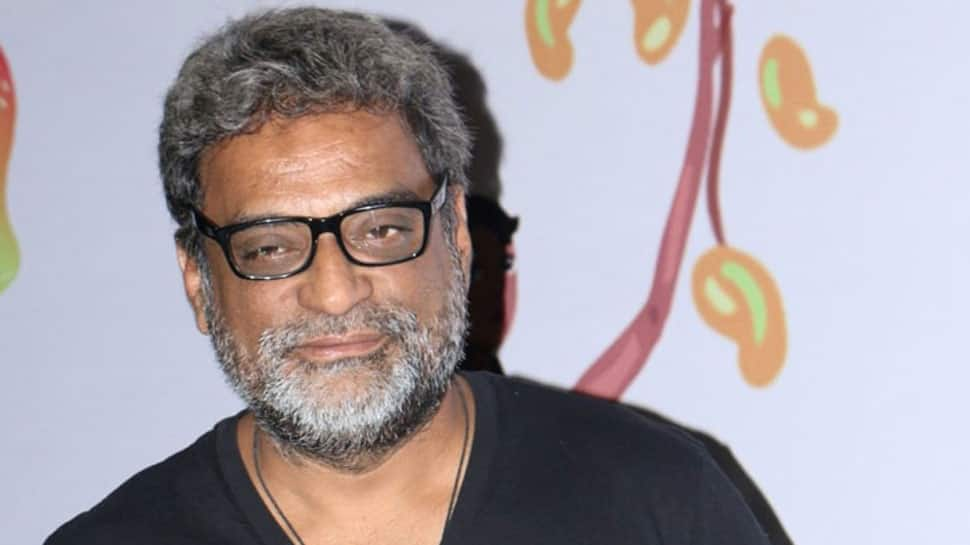 Use power of entertainment to convey social messages: R. Balki