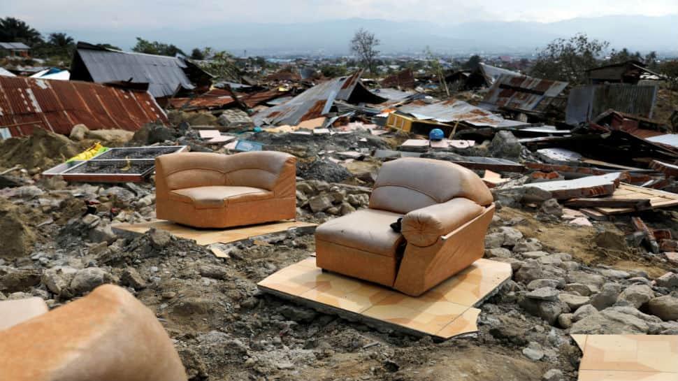 Indonesia earthquake, tsunami toll climbs to 1,424