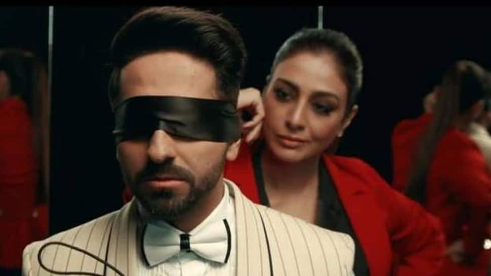 Andhadhun movie review: Intelligently mounted with unexpected twists